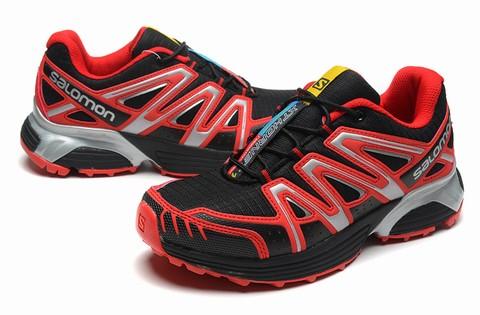 brand new 8806d 81a79 decathlon chaussures salomon femme